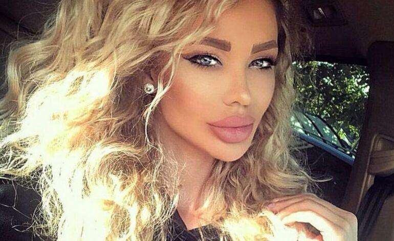 Bianca Drăgușanu este grav bolnavă