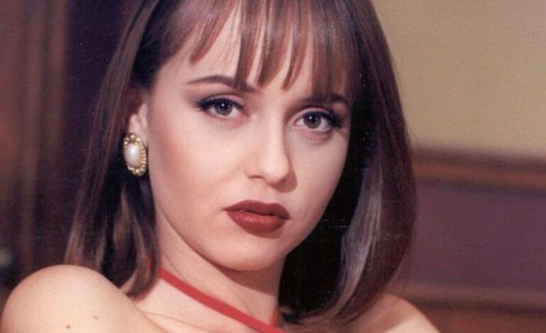 """Ți-o mai amintești pe Gabriela Spanic? Cum arată la 47 de ani: """"Doamne, ce și-a făcut?"""""""