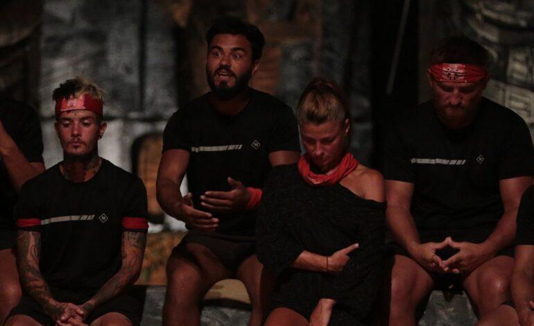 Tensiuni în echipa Faimoșilor după eliminarea Anei Porgras de la Survivior