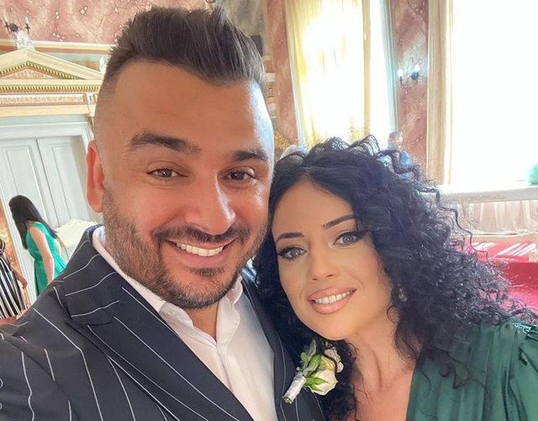 Liviu Guță divorțează de a doua soție, la nici un an de la nuntă!