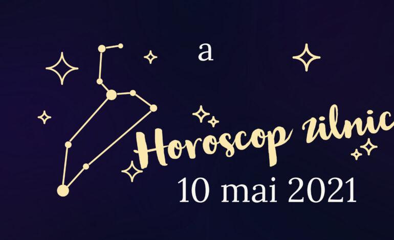 Horoscop zilnic, 10 mai.