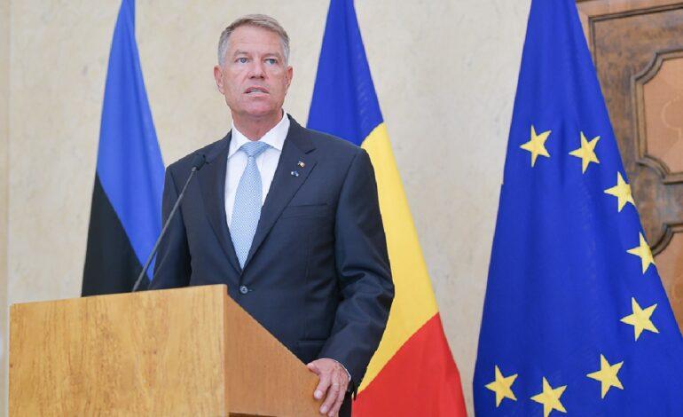 Klaus Iohannis părăsește România. Se întâmplă în mijlocul crizei. Cu cine urmează să se întâlnească